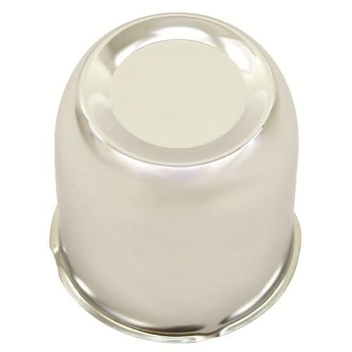 "4 Lug Vw Chrome Center Wheel Cap-Fits All Wheels With 3-1/4"" Hole"
