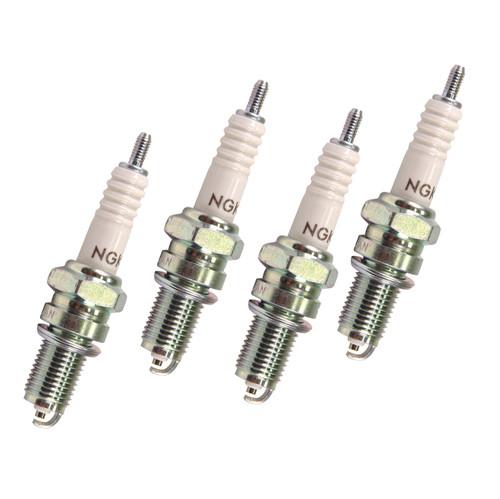 """NGK D8EA Spark Plug 12mm x 3/4"""" Reach"""