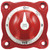 Blue Sea Red Battery Selector Switch Single-Dual Battery Operation K4-16-126