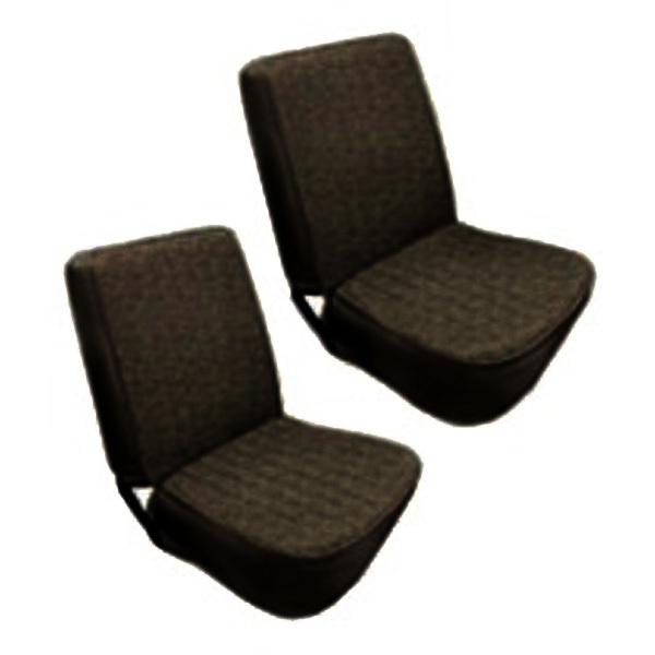 Vw Bug Seat Covers