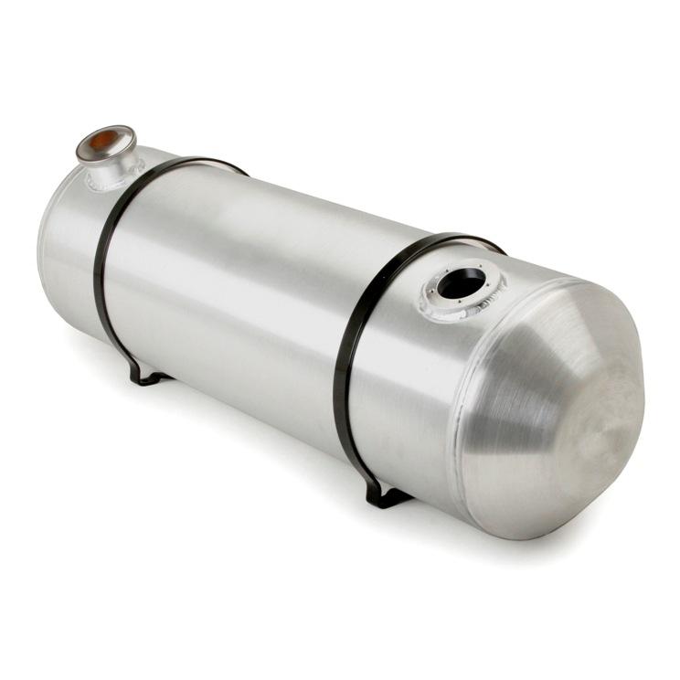 8 Inch Aluminum Gas Tank