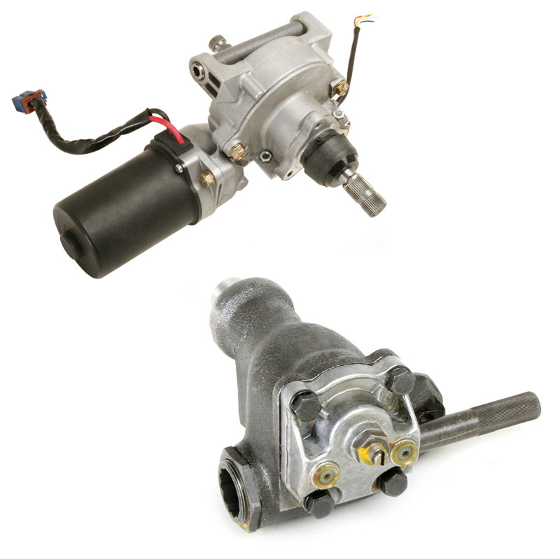 Power Steering Conversion Kits