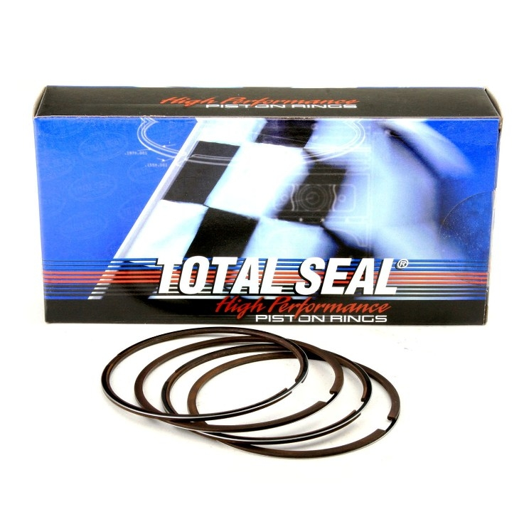 Vw Total Seal Piston Rings