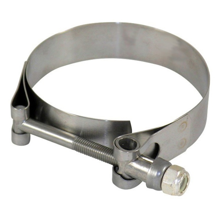 Hose Clamps & T Bolt Clamps