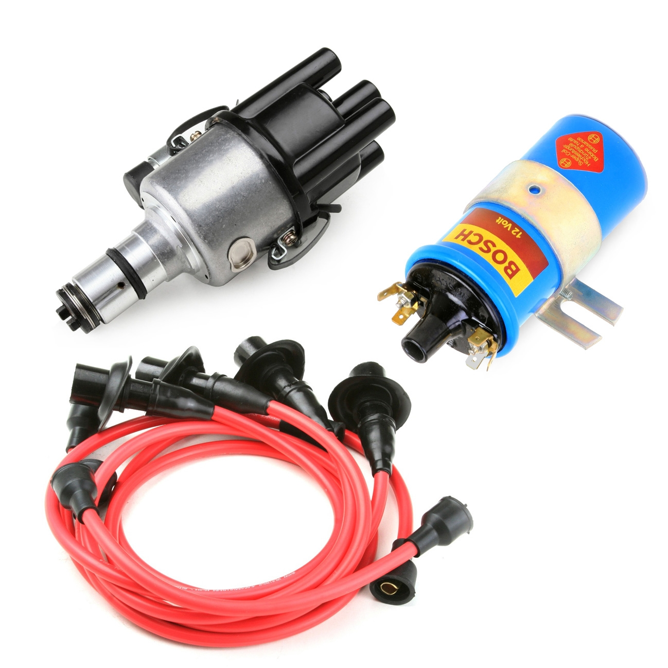 Ignition Components