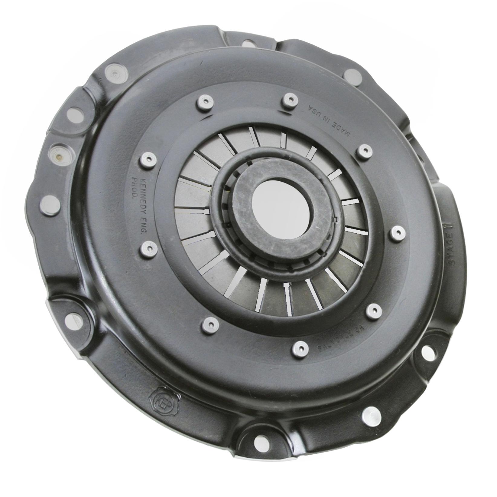 "Kennedy 9"" Clutch Pressure Plates"