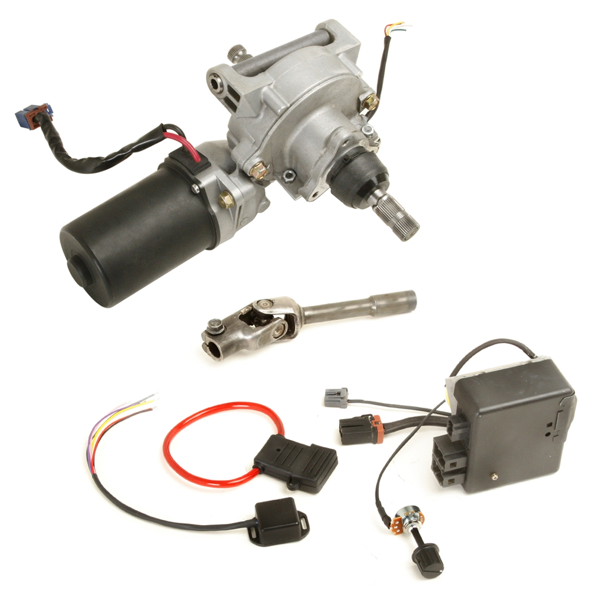 E Power Steering Kits