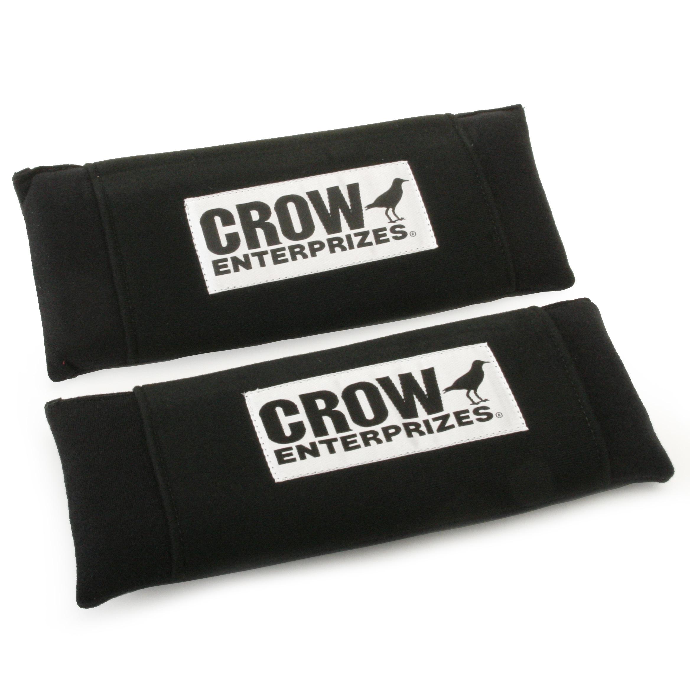 Crow Sub Belts & Pads