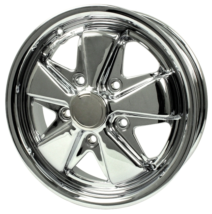 Empi 911 Porsche Alloy Wheels