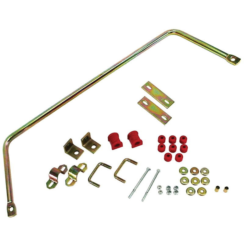 Sway Bars & Bushing Kits