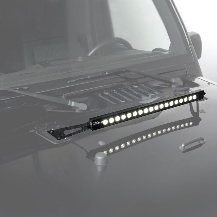 Putco LED Mounting Brackets