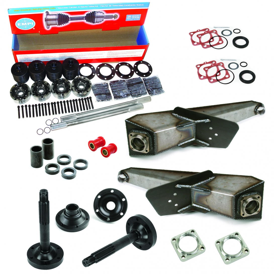 Dune Buggy Suspension Parts