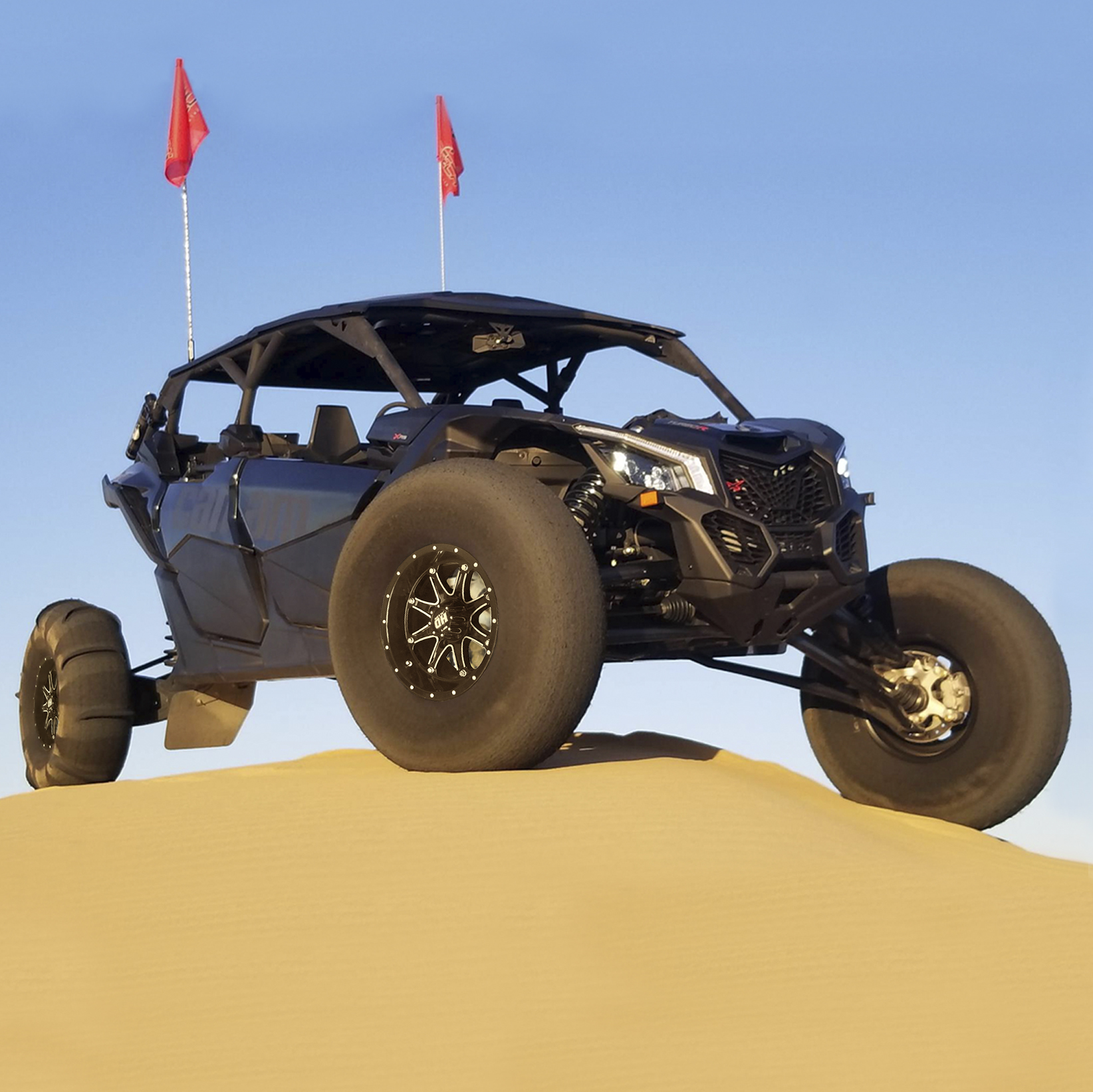 UTV Wheels & Tires