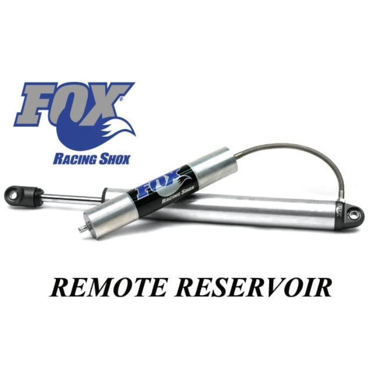 Shock Fox 2.0 Reservoir