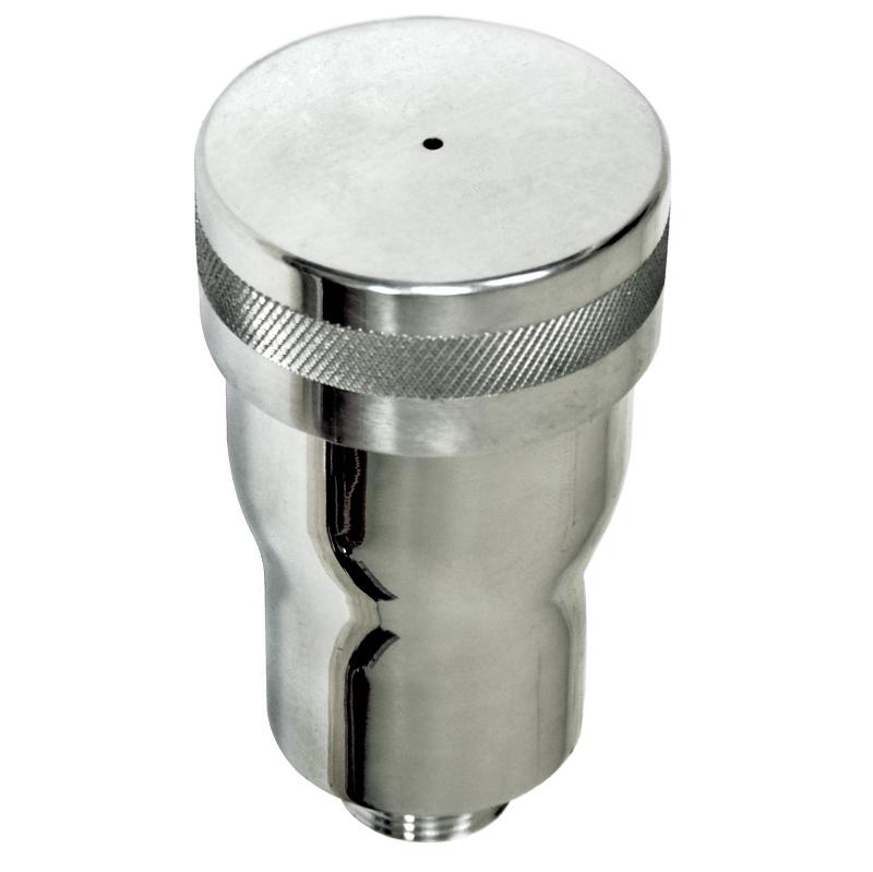 Empi 18-1015 Aluminum Buggy Master Cylinder Reservoir With Cap