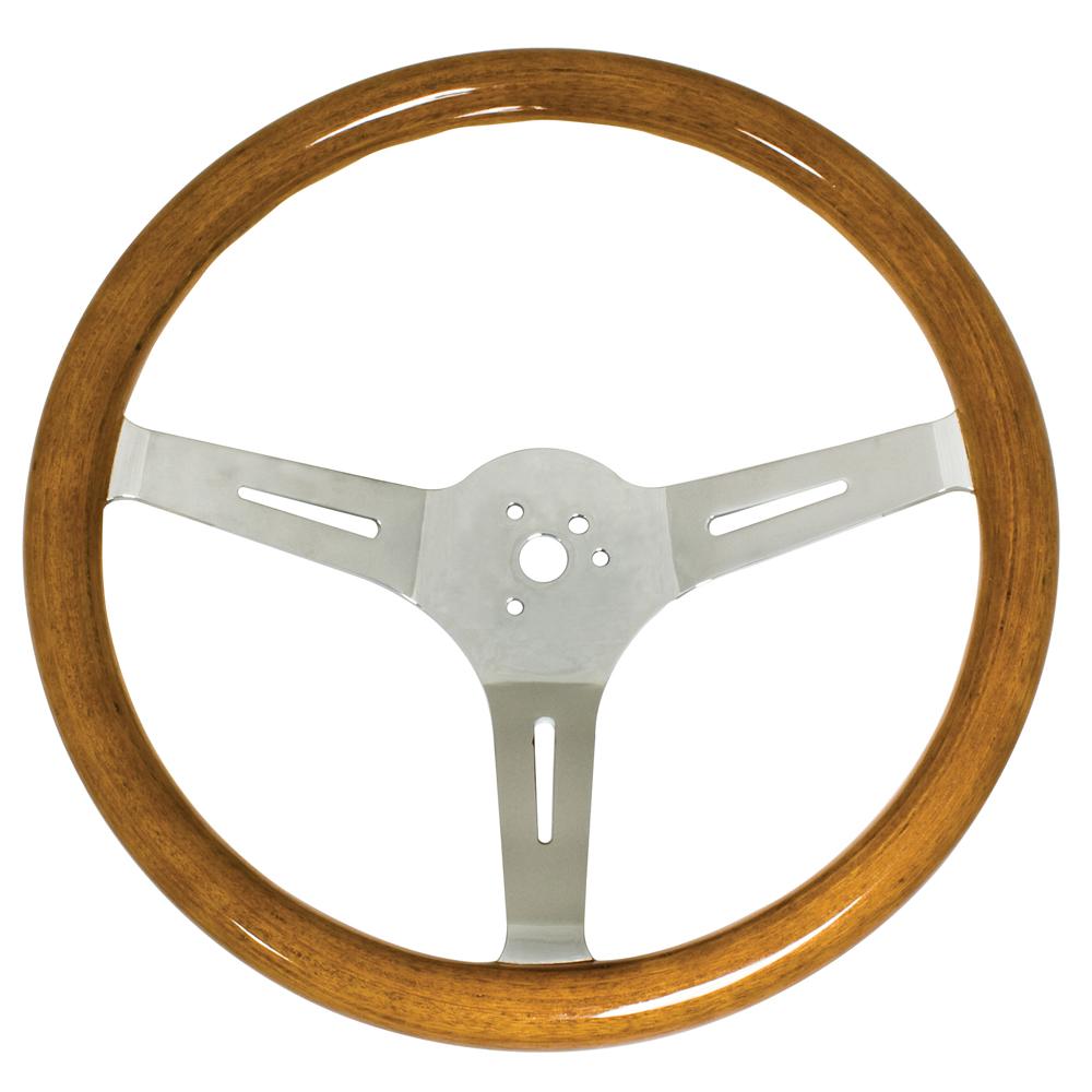 Empi 79-4026-7 Classic Vw Bug Steering Wheel 15