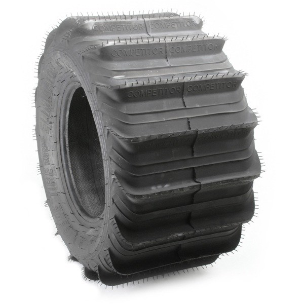 Paddle Tires For Rc Cars, Xtreme Tire 14  Competitor Eliminator Rear Paddle Tire Buggy Sandrail, Paddle Tires For Rc Cars
