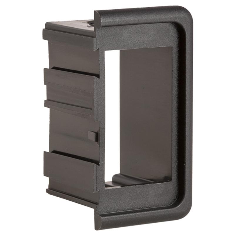 K4 Contura II, III, & V End Switch Panel Housing