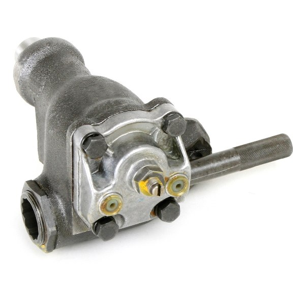 TRW Steering Box For Vw Bug Ghia And Type 3 1949-1977