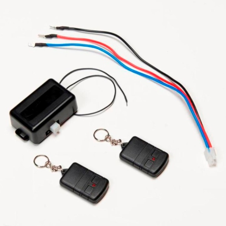 Putco LED Wiring Harness Kits