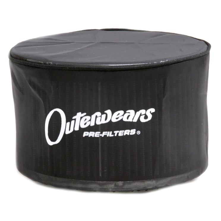 Outerwears Prefilters For Air Cleaners