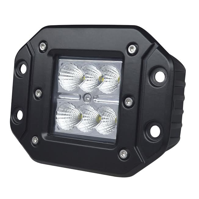 LED Dome And Cargo Light