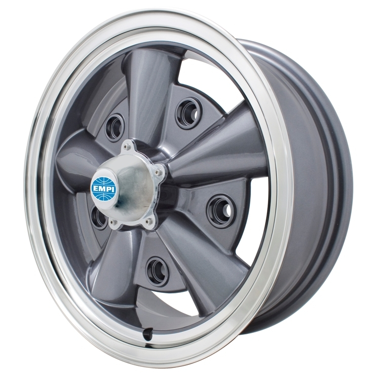 Empi 5 Rib Vw Wheels