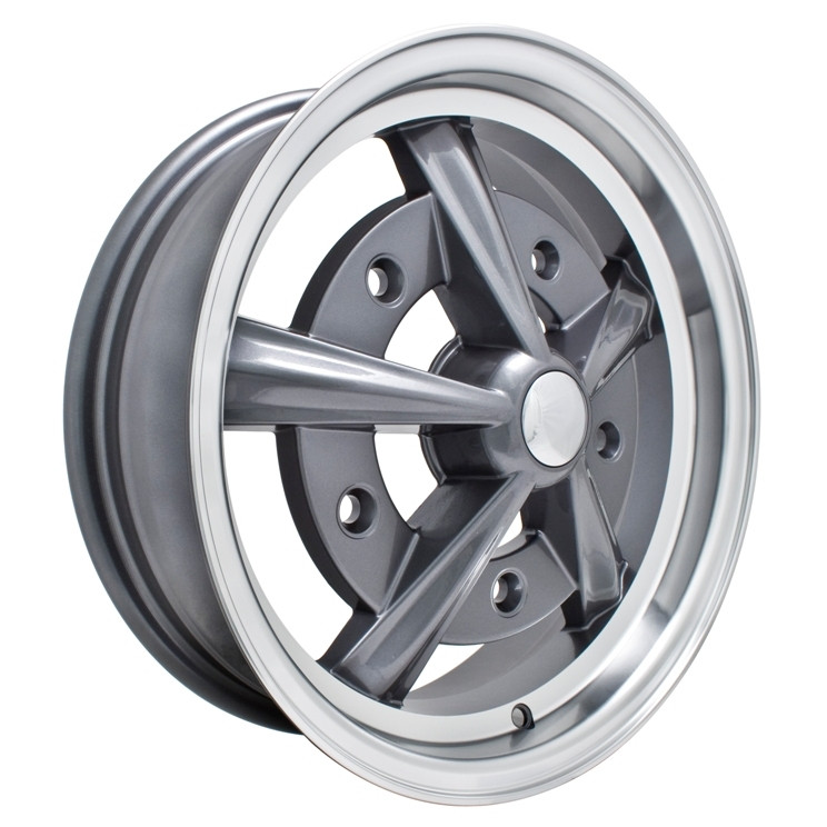 Empi Raider Vw Wheels