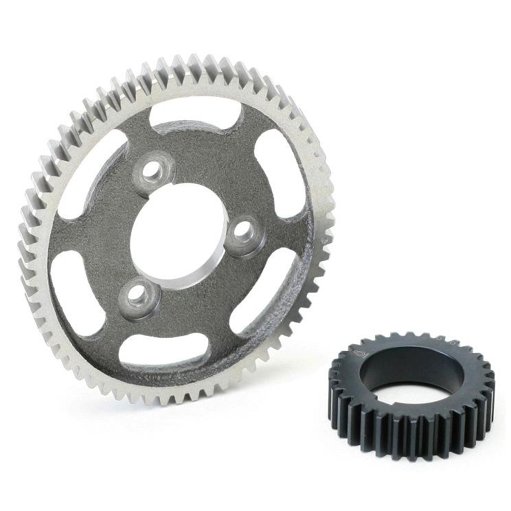 Vw Camshaft Gears & Plugs