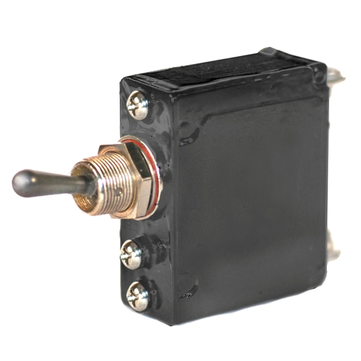 K4 Switches - With Breaker