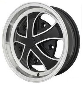 Empi Rebel Vw Wheels