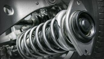 Brakes & Suspension