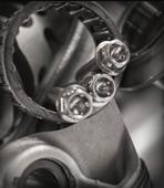 Hardware & Fabrication