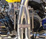 Fuel & Exhaust