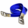 Jemelli Stirrup Straps Royal Blue
