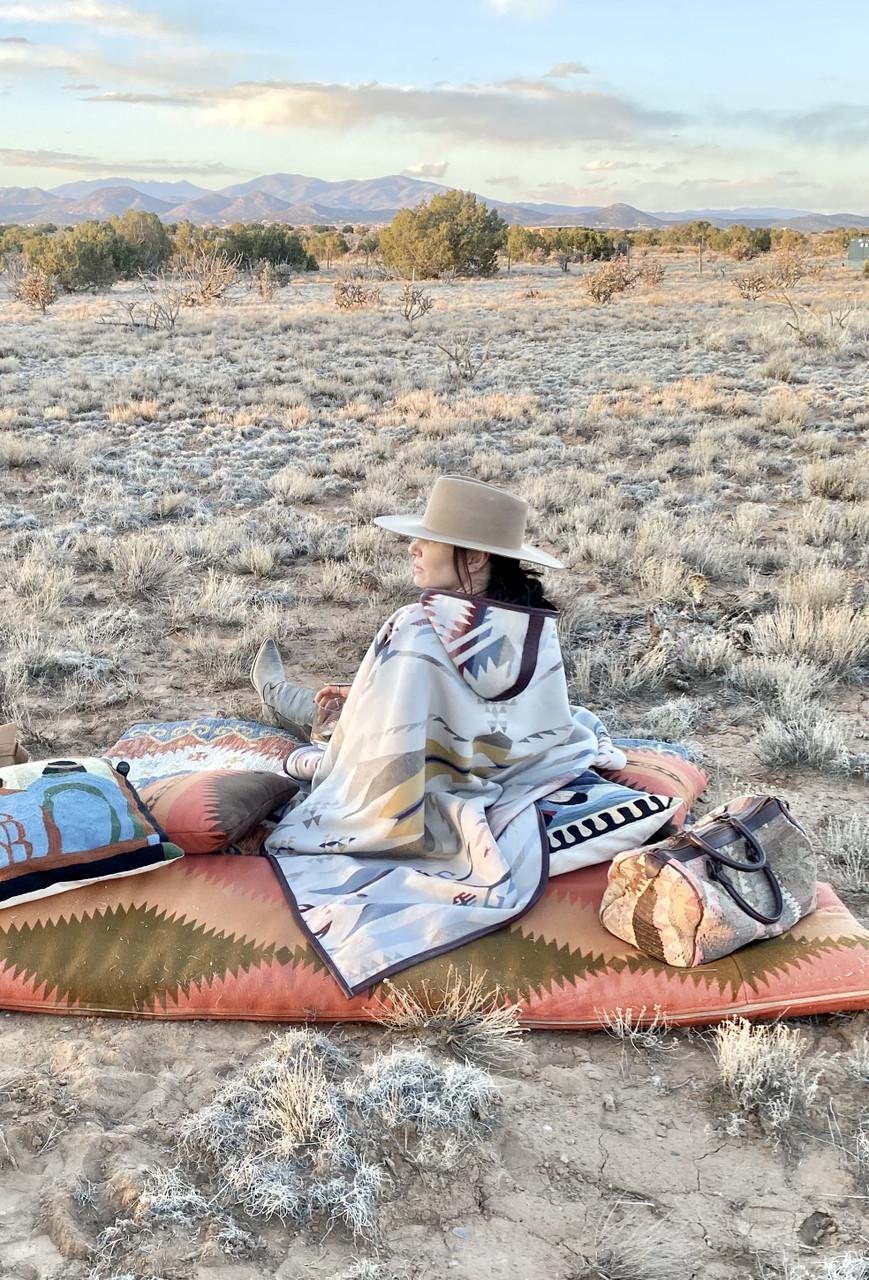 Riding Ponchos & Capes