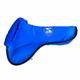 XP Half Pad in Royal Blue with Royal Blue Fleece