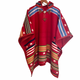 Riding Poncho in Grateful Nation