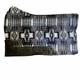 XP Barrel Pad in Harding Black & Silver