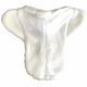Fleece Underside of Half Pad