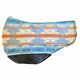 Shaped Western Trail in Chief Joseph Blue Light Weight