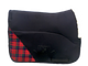 Highland Dressage with Plaid Sash