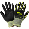 2XL C.I.A. Vise Gripster Gloves with Padded Palm