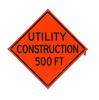 UTILITY CONSTRUCTION 500FT Vin - B NV4848UC500OC