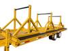 20 Ton 3 Reel Trailer - 24' Flat Deck - TR 20T242ALP