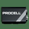 Procell Alkaline 9V Battery