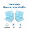 Hand Sanitizer 3.38oz + Protective Mask Combo