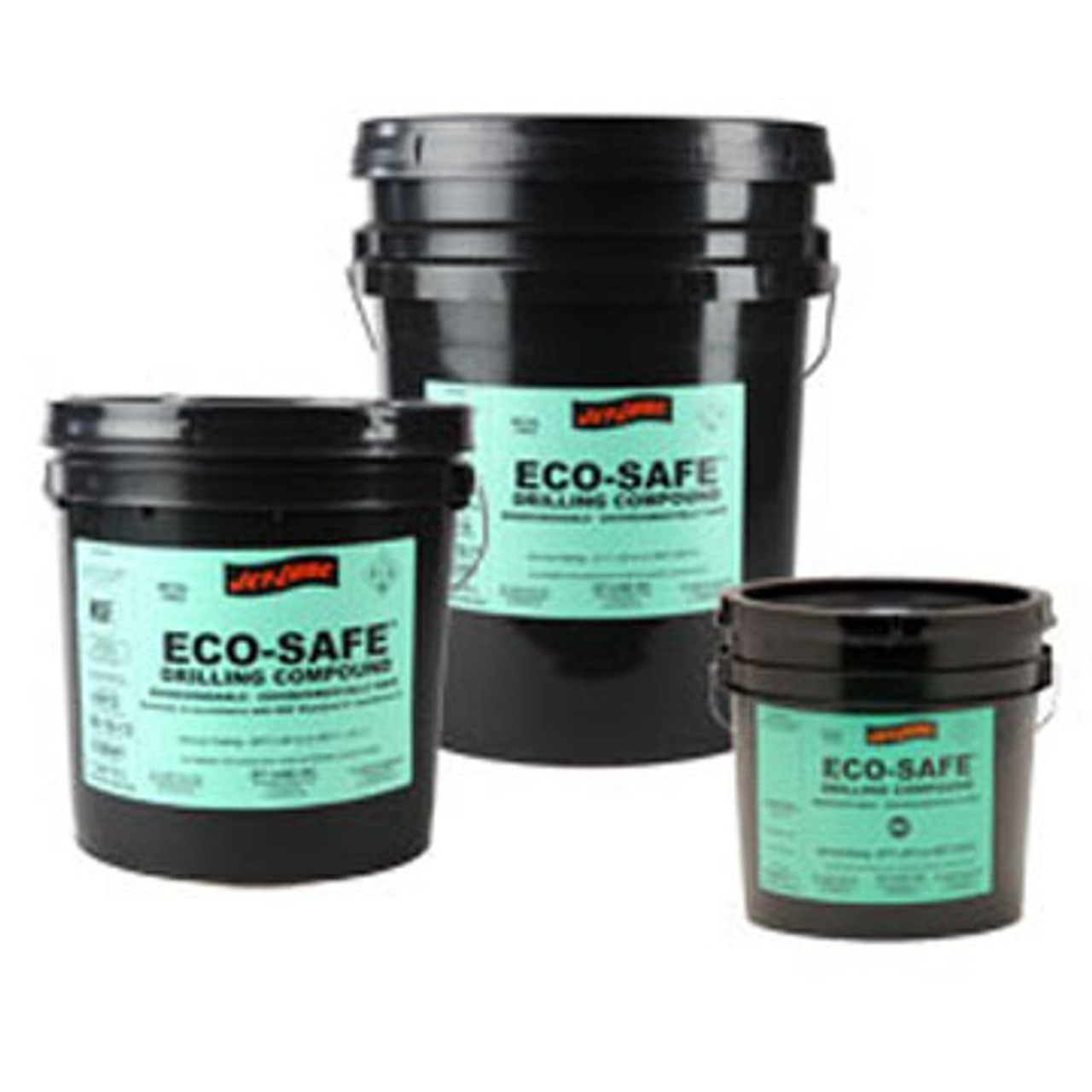 JL 14512 Eco-Safe Drilling Compound 2 Gallon