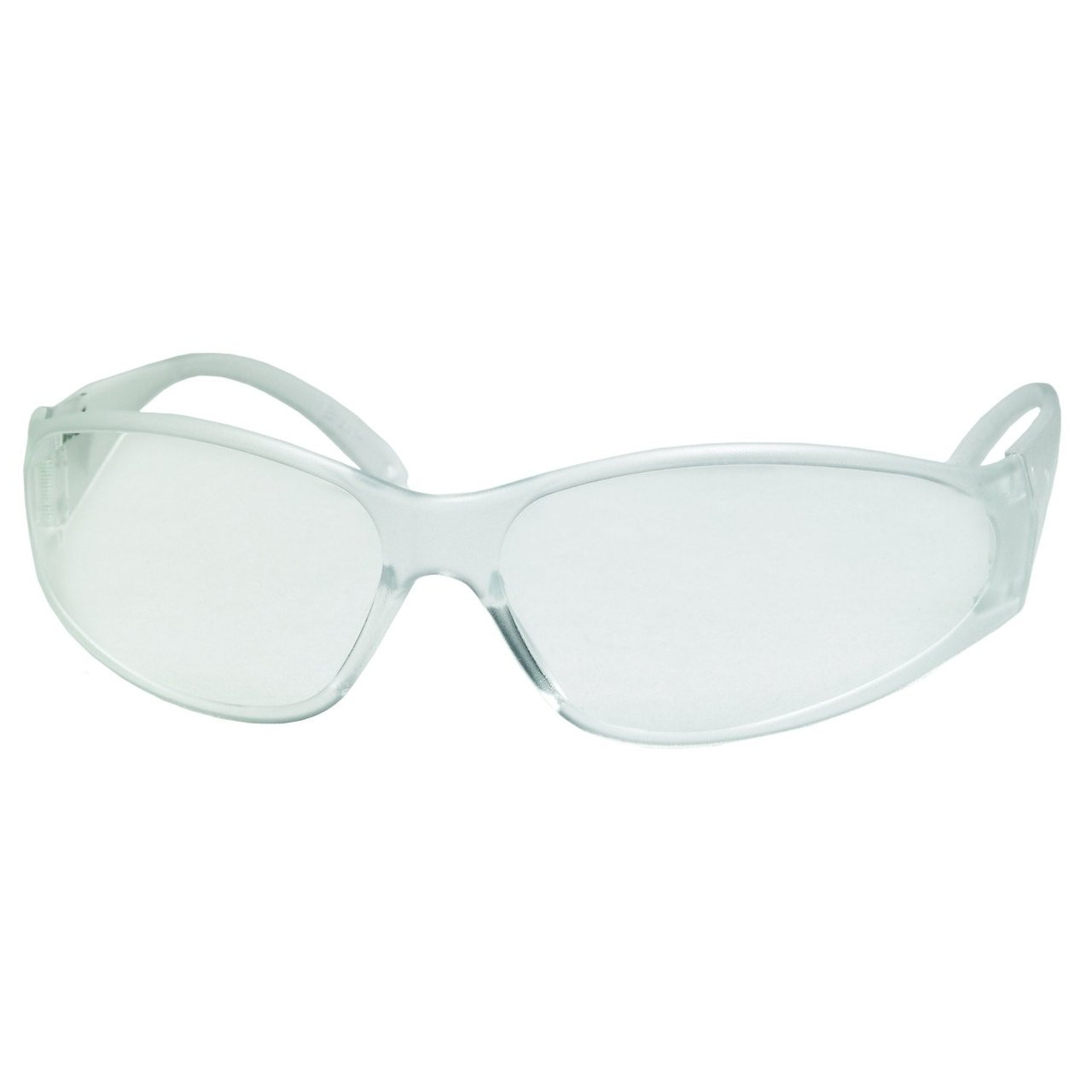 ERB-15284 Boas® Safety Glasses, Clear