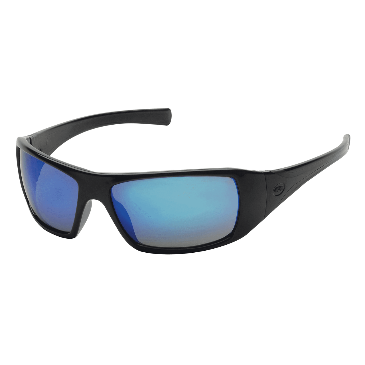 Goliath Ice Blue Mirror Lens